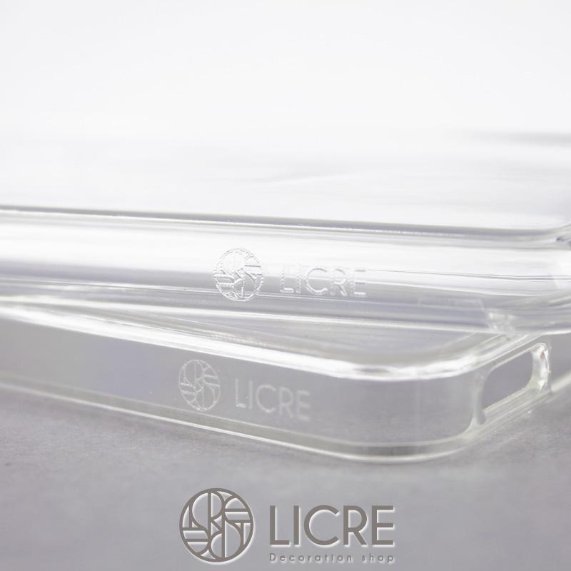 耐久性に優れたLICREオリジナルのiphone6ケース入荷中