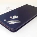 iphone6 plus手帳型ケース