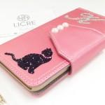 iphone6手帳型ケース