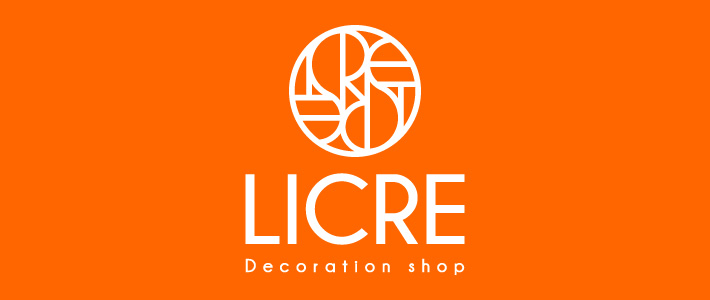 LICREロゴ