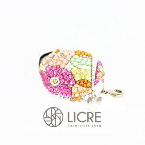 putitデコレーション – Colorful spring002