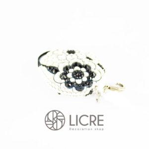 putitデコレーション – Lace flower001
