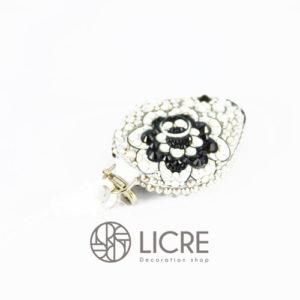 putitデコレーション – Lace flower002