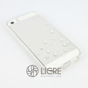 iphoneケースデコレーション – Drops20 UR-Bubble001