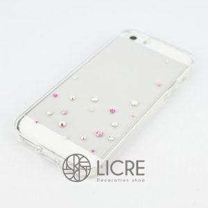 iphoneケースデコレーション – Drops20 UR-Bubble002