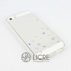 iphoneケースデコレーション – Drops20 UR-Bubble004