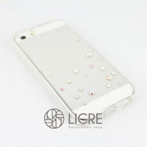iphoneケースデコレーション – Drops20 UR-Bubble007