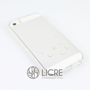 iphoneケースデコレーション – Drops7 U-Bubble003
