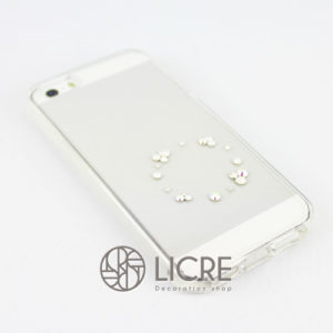 iphoneケースデコレーション – Eternity20 U-Circle001