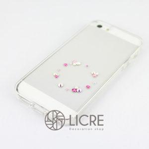 iphoneケースデコレーション – Eternity20 U-Circle002
