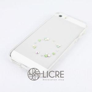 iphoneケースデコレーション – Eternity20 U-Circle005