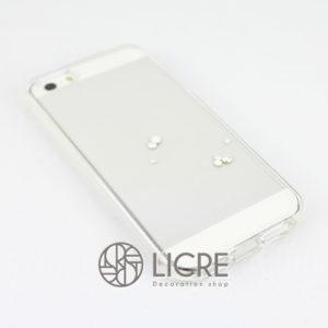 iphoneケースデコレーション – Eternity7 U-Round001