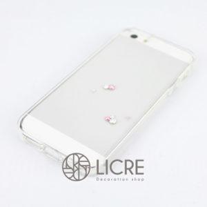 iphoneケースデコレーション – Eternity7 U-Round002