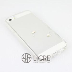 iphoneケースデコレーション – Eternity7 U-Round003