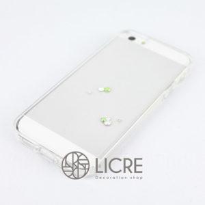 iphoneケースデコレーション – Eternity7 U-Round005