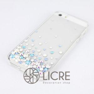 iphoneケースデコレーション – Eternity80 U-Bubble006
