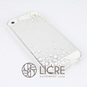 iphoneケースデコレーション – Eternity80 ULTR-Bubble001
