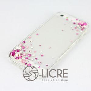 iphoneケースデコレーション – Eternity80 ULTR-Bubble002