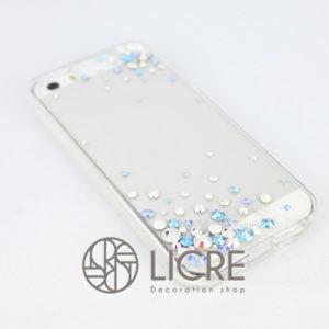 iphoneケースデコレーション – Eternity80 ULTR-Bubble006