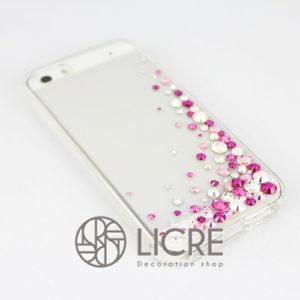 iphoneケースデコレーション – Eternity80 UR-Bubble002