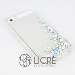 iphoneケースデコレーション – Eternity80 UR-Bubble006