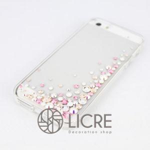 iphoneケースデコレーション – Eternity80 UR-Bubble007
