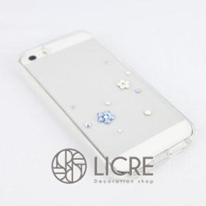 iphoneケースデコレーション – Happy20 U-Bubble006