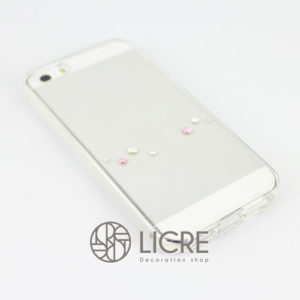 iphoneケースデコレーション – Melody7 U-Wave002