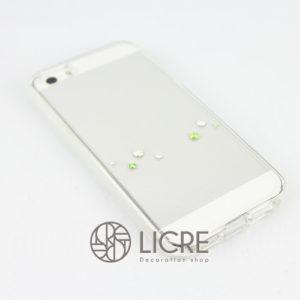 iphoneケースデコレーション – Melody7 U-Wave005