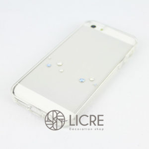 iphoneケースデコレーション – Melody7 U-Wave006