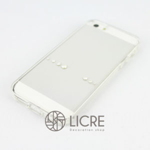 iphoneケースデコレーション – Spirits7 US-line001