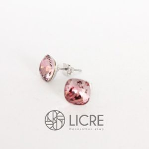 ピアス – square pierce SV-001ANTP