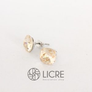 ピアス – square pierce SV-261