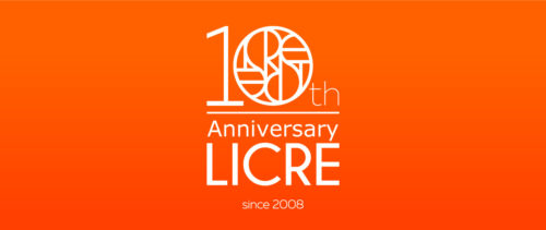 LICRE(リクレ)10周年イベント