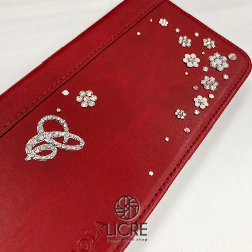iphone8plus手帳型ケース