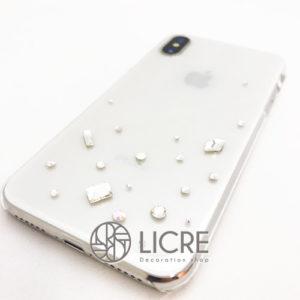 iphoneケースデコレーション – Drops20 UR-D-Bubble001