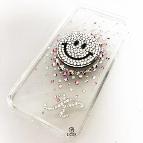 iphoneデコレーション